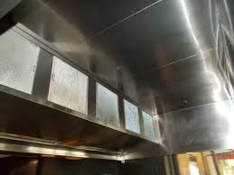 Commercial Cooker Cleaning-Extraction Cleaning