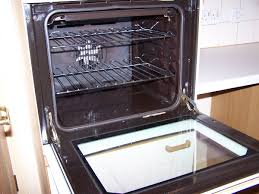 Domestic Cooker Cleaning